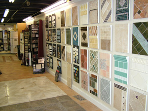 Strathmore, Floors, Design and Cabinets